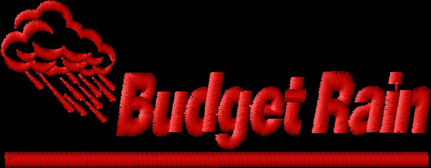 Budget Rain