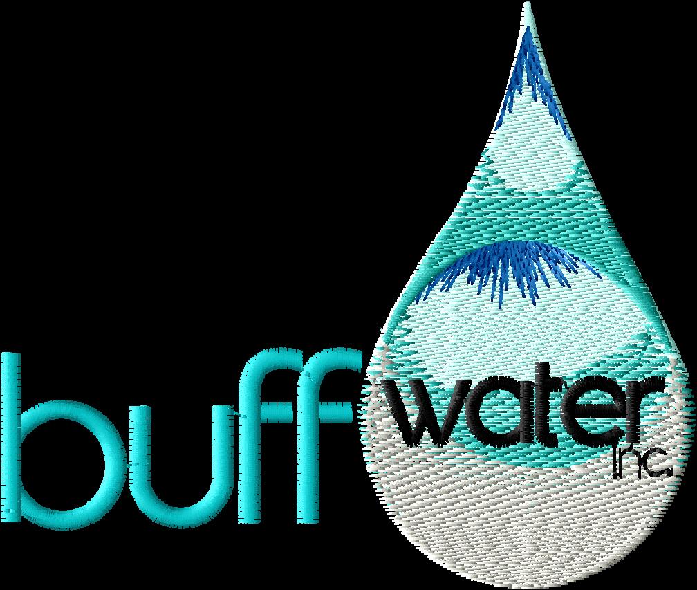 Buff Water