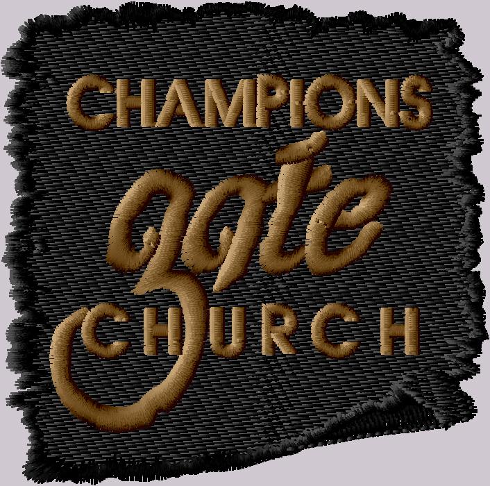 Champions Gate Church