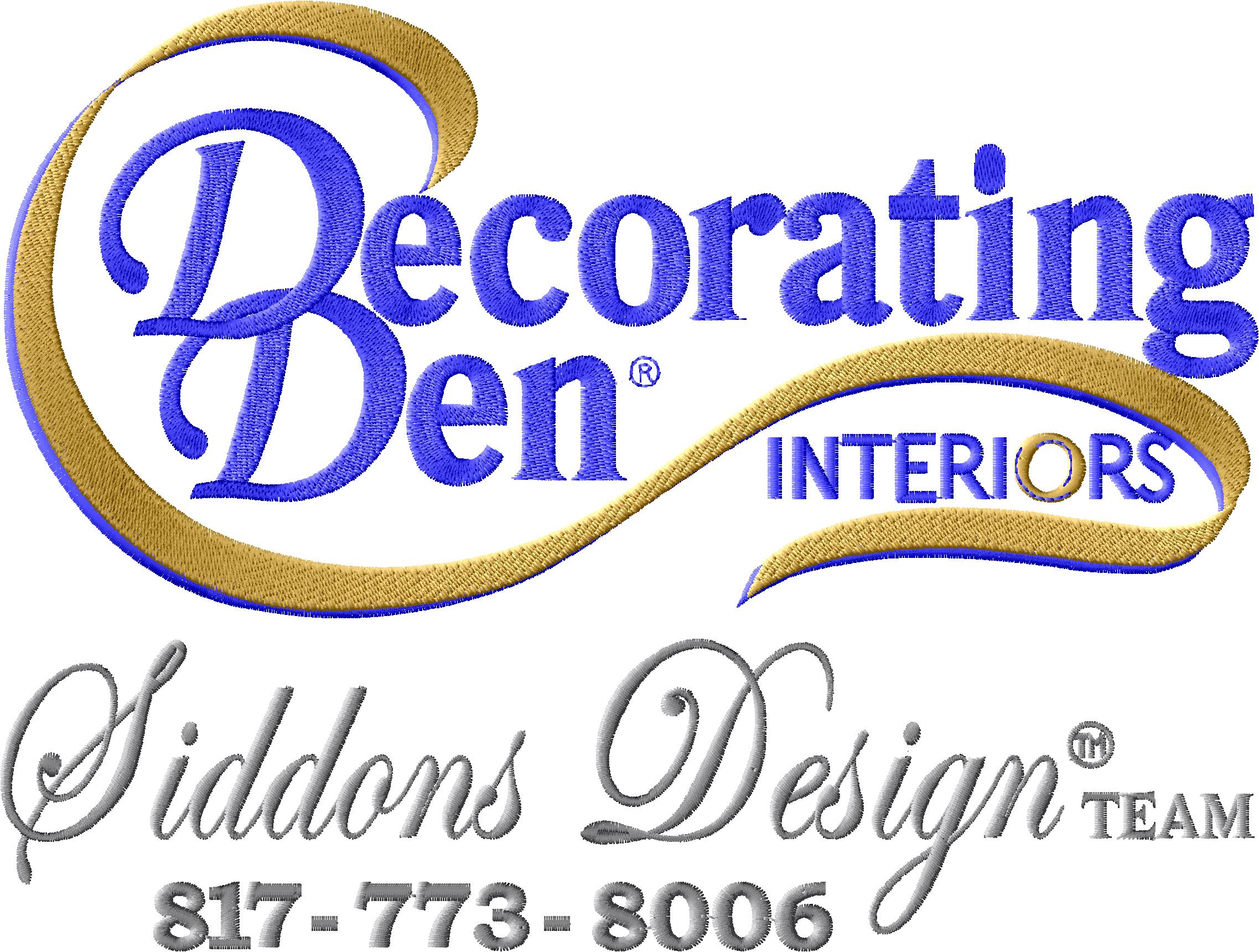 Decorating Den