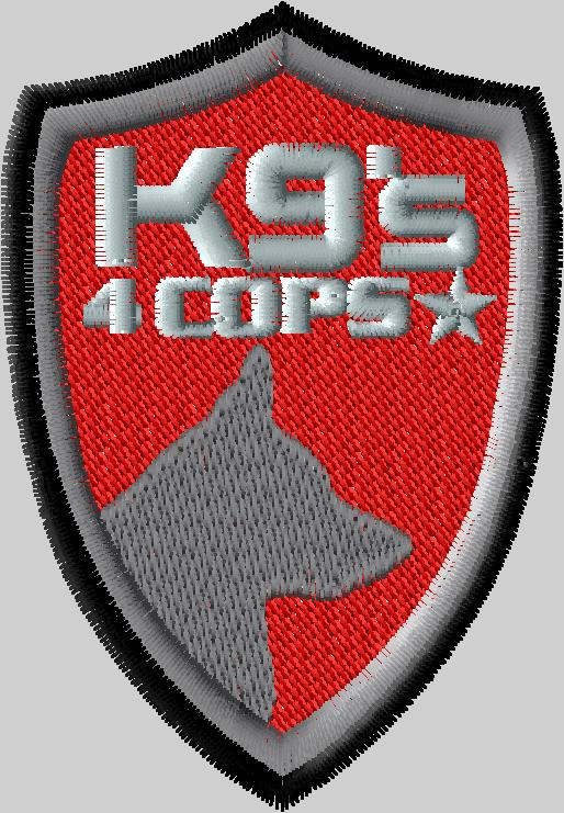 K9's 4 Cops