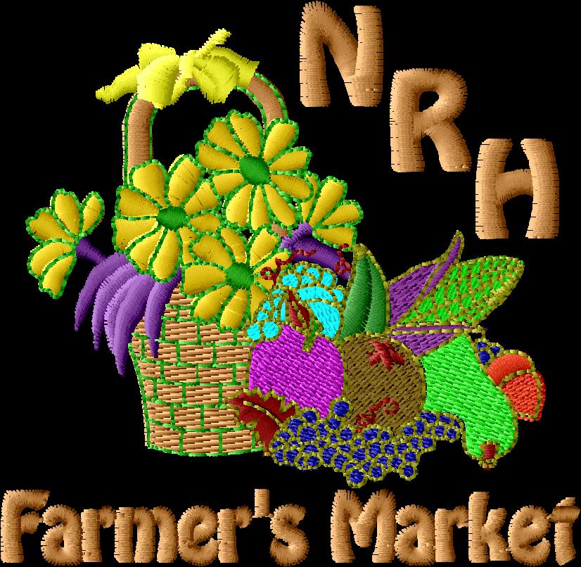 NRH Farmer's Market