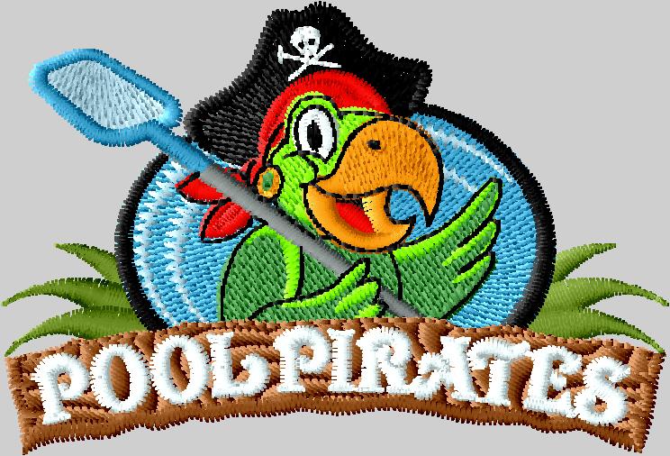 Pool Pirate