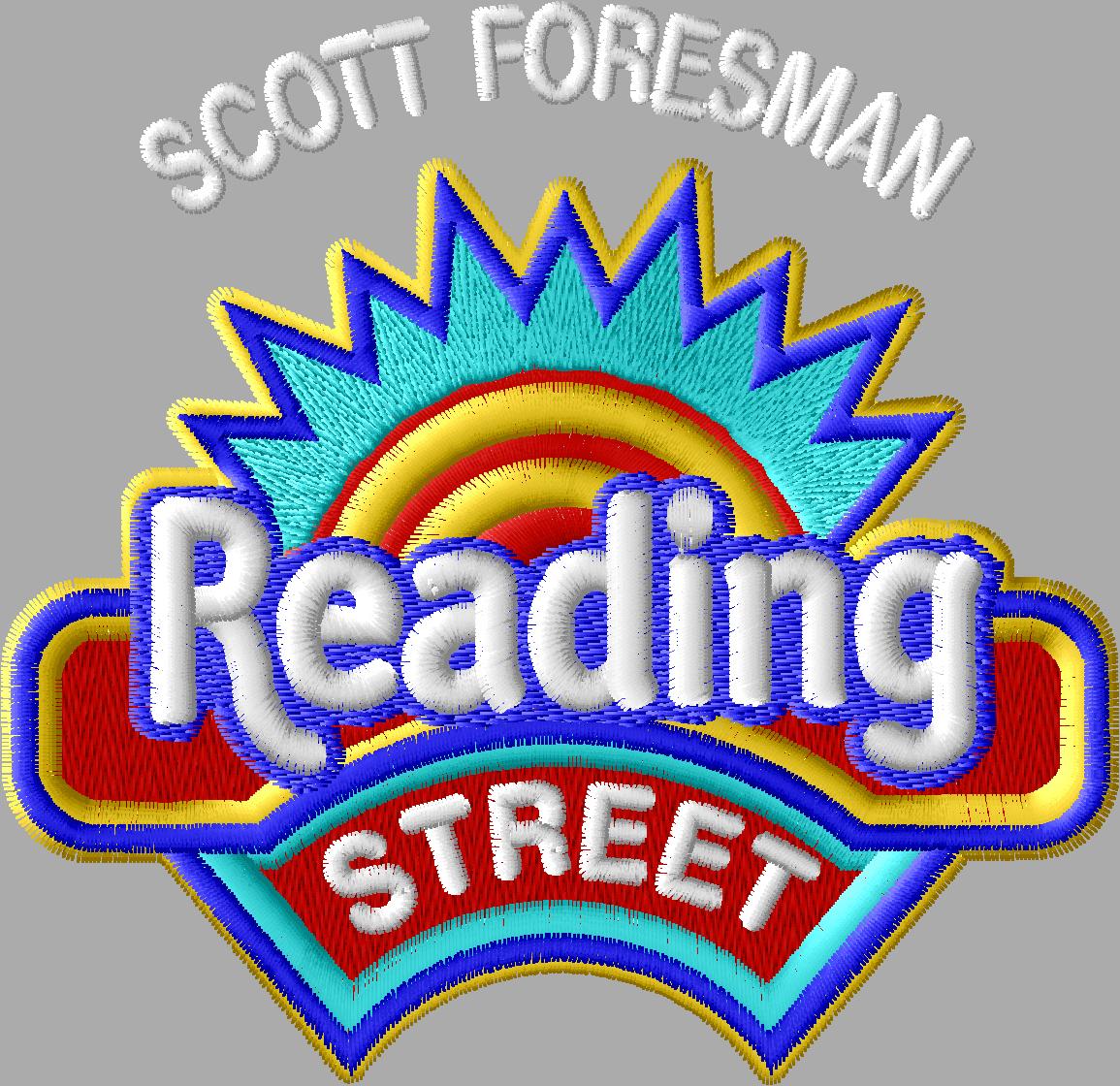 Reading Street