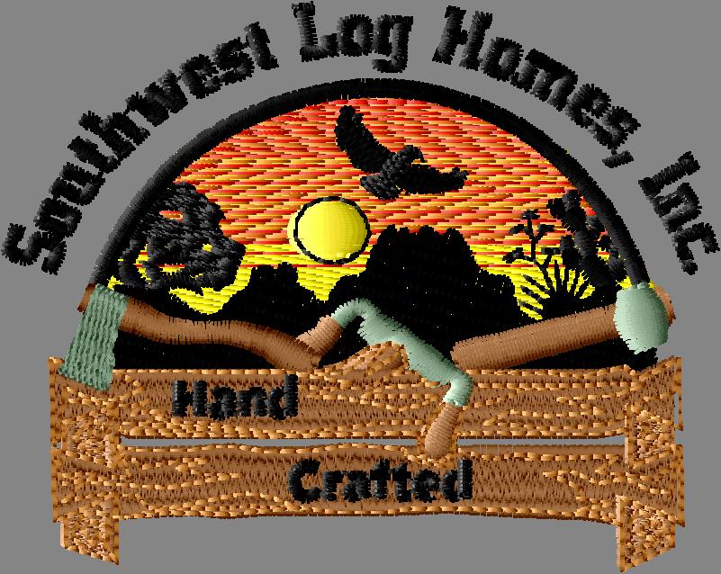 Southwest Log Homes