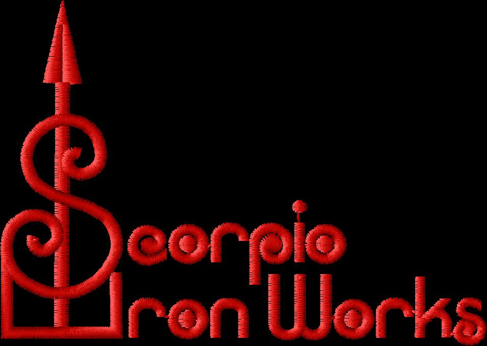 Scorpion Iron Works