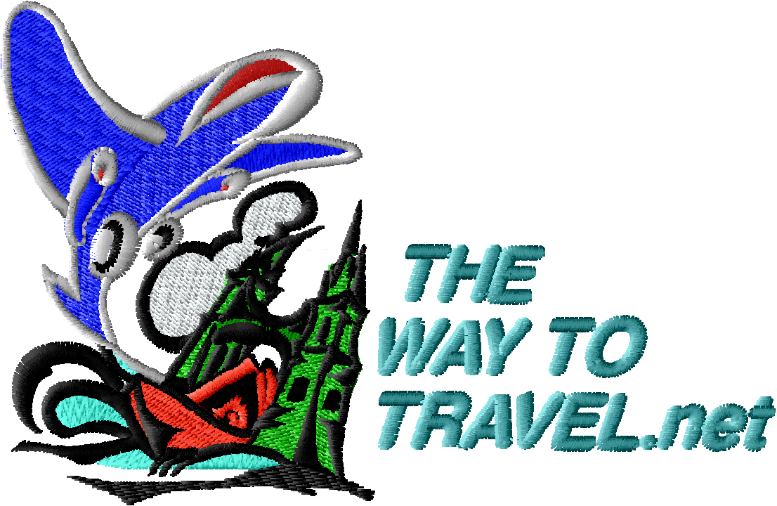 The Way to Travel